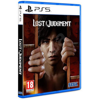 Lost Judgment 2 ( PS5 )