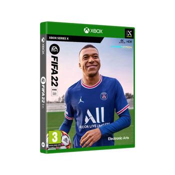 FIFA 22 ( XBSX )