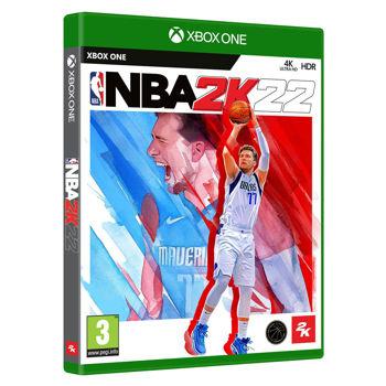 NBA 2K22 ( XB1 )