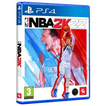 NBA 2K22 ( PS4 )