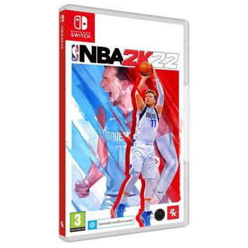 NBA 2K22 ( NS )