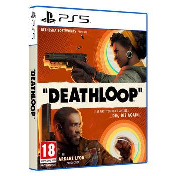 DeathLoop ( PS5 )