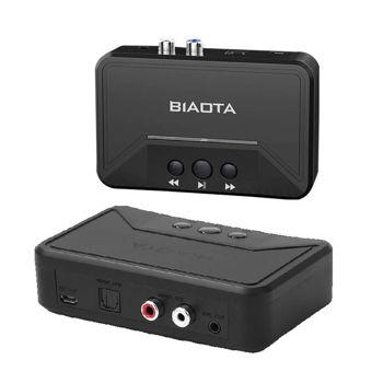 BIAOTA BT300 Bluetooth 5.0 HiFi Bluetooth audio receiver