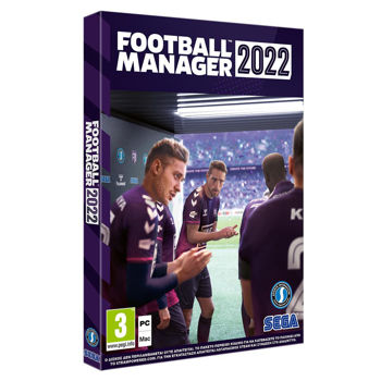 Picture of Football Manager 2022 ( PC )