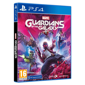 Marvels Guardians Of The Galaxy ( PS4 )