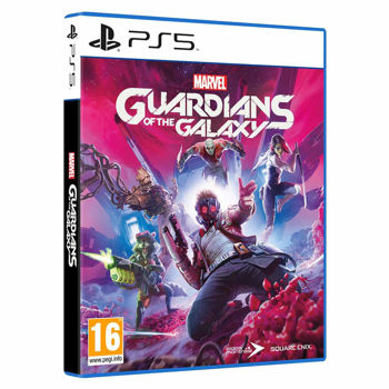 Marvels Guardians Of The Galaxy ( PS5 )
