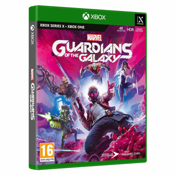Marvels Guardians Of The Galaxy ( XB1/SX )