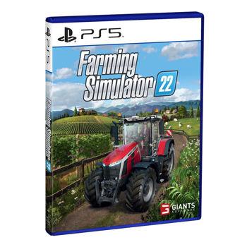Farming Simulator 22 ( PS5 )