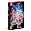 Pokemon Brilliant Diamond/Shining Pearl Dual Pack ( NS )
