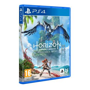 Horizon Forbidden West Standard Edition ( PS4 )