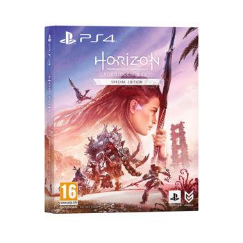 Horizon Forbidden West Special Edition ( PS4 )