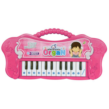 Electronic Organ - Ηλεκτρικό πιάνο με μελωδίες!