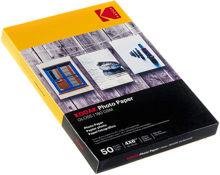 KODAK Χαρτί Φωτογραφικό 5740-506 10x15cm - 50 φύλλα