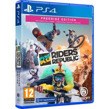 Riders Republic - Freeride - ( PS4 )